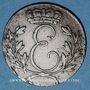 Coins Saxe-Cobourg-Saalfeld. Ernest I (1806-1826). 2 pfennig 1817