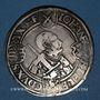 Coins Saxe-Ernestine, Jean Frédéric et Henri (1539-1541), taler 1541, Annaberg