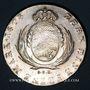 Coins Saxe. Frédéric Auguste I (1806-1827). Taler 1808 SGH