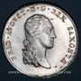 Coins Saxe. Frédéric Auguste I (1806-1827). Taler 1808