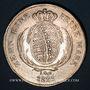 Coins Saxe. Frédéric Auguste I (1806-1827). Taler 1821