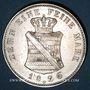 Coins Saxe. Frédéric Auguste I (1806-1827). Taler 1826 S