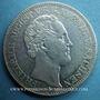 Coins Saxe. Frédéric Auguste II (1836-1854). Taler 1842 G