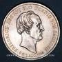 Coins Saxe. Frédéric Auguste II (1836-1854). Taler 1842G