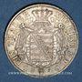 Coins Saxe. Frédéric Auguste II (1836-1854). Taler 1848 F