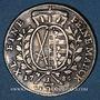 Coins Saxe. Frédéric Auguste III (1763-1806). 1/3 taler 1784 IEC