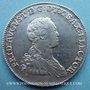 Coins Saxe. Frédéric Auguste III (1763-1806). 2/3 taler 1766 EDC