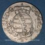 Coins Saxe-Gotha-Altenbourg. Ernest II Louis (1772-1804). 1/24 taler 1773