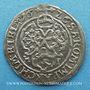 Coins Saxe. Jean Georges I (1615-1656). 1/24 taler 1626 HI