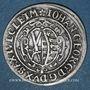 Coins Saxe. Jean Georges I (1615-1656). 1/24 taler 1632 HI
