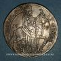 Coins Saxe. Jean Georges I (1615-1656). Taler 1619. Dresde