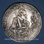 Coins Saxe. Jean Georges I (1615-1656). Taler 1640