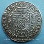 Coins Saxe. Jean Georges II (1656-1680). 1/3 taler 1668 CR