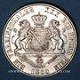 Coins Saxe. Jean I (1854-73). Taler 1860B