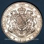 Coins Saxe. Jean I (1854-73). Taler 1862 B
