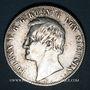 Coins Saxe. Jean I (1854-73). Taler 1866 B