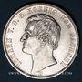 Coins Saxe. Jean I (1854-73). Taler 1871, Victoire contre la France