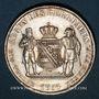 Coins Saxe. Jean I (1854-73). Taler des mines 1865 B