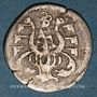 Coins Saxe. Maurice (1541-1553). Dreier 1548. Anneberg