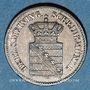Coins Saxe-Meiningen. Bernard II Eric Freund (1803-1866). 1 kreuzer 1866