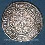 Coins Saxe-Meissen. Frédéric & Guillaume II et Frédéric de Thuringe (1412-1425). Schildgroschen