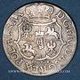 Coins Saxe. Xavier, prince régent (1763-1768). 1/24 taler (= groschen) 1763 FWoF
