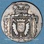 Coins Schaumbourg-Lippe. Georges Guillaume (1787-1860). 1 mariengroschen 1802