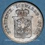 Coins Schwarzbourg-Sonderhausen. Günther Frédéric Charles II (1835-1880). 1 silbergroschen 1858 A