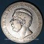 Coins Schwarzbourg-Sonderhausen. Günther Frédéric Charles II (1835-1880). Taler 1865 A