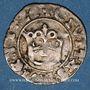 Coins Silésie-Schweidnitz. Louis II Jagellon (1506-1526). 1/2 groschen 1524