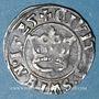 Coins Silésie-Schweidnitz. Louis II Jagellon (1506-1526). 1/2 groschen 1525