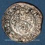 Coins Waldeck. Christian (1588-1638) et Volrat IV (1598-1640). 3 kreuzer 1616