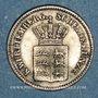 Coins Wurtemberg. Charles I (1864-1891). 1 kreuzer 1865