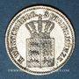 Coins Wurtemberg. Charles I (1864-1891). 1 kreuzer 1868