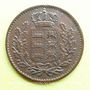 Coins Wurtemberg. Guillaume I (1816-1864). 1/4 kreuzer 1843
