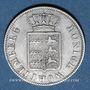Coins Wurtemberg. Guillaume I (1816-1864). 6 kreuzer 1839