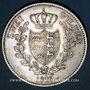 Coins Wurtemberg. Guillaume I (1816-64). 2 gulden 1825