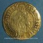 Coins Allemagne. Frise orientale. Edzard I (1491-1528). Goldgulden