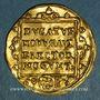 Coins Archevêché de Mayence. Georg-Friedrich von Greiffenklau (1626-1629). Ducat 16Z9