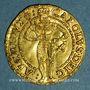 Coins Autriche. Charles II, archiduc (1564-1590). Ducat (15)83. Klagenfurt