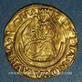 Coins Belgique. Reckheim. Guillaume de Vlodorp (1556-1565). Ducat. 3,44 g.