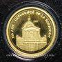 Coins Bénin. République. 1500 francs CFA. 2007. (PTL 999‰. 0,5 g)