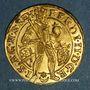 Coins Bohème. Ferdinand II (1619-1637). Ducat 1630. 3,45 g.