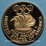 Coins Etats Unis. 5 dollars 1988. Jeux Olympiques