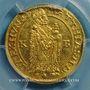 Coins Hongrie. Matthias II (1608-1619). Ducat 1609 KB. Kremnitz