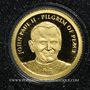 Coins Iles Cook. Elisabeth II (1952 -/). 1 dollar 2010 (PTL 999‰. 0,5 g)