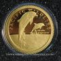 Coins Niue. Elisabeth II (1952 - /). 2 dollars 2009 (PTL 999‰. 0,5 g).