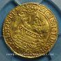 Coins Pologne. Sigismond III (1587-1632). Ducat 1628 S-B. Dantzig