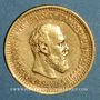 Coins Russie. Alexandre III (1881-1894). 5 roubles 1890. (PTL 900‰. 6,45 g)