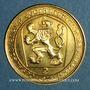 Coins Tchécoslovaquie. République. 2 ducats 1978  (PTL 986‰. 6,98 g)